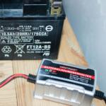 Test Dinokraftpaket Batterieerhaltung Im Einsatz