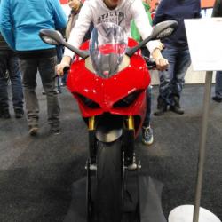 Motorräder Dortmund Panigale V4