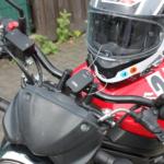 ABUS Combiflex Helmschloss Motorrad
