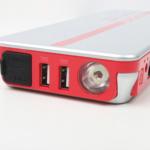 Dino Kraftpaket 600A Taschenlampe