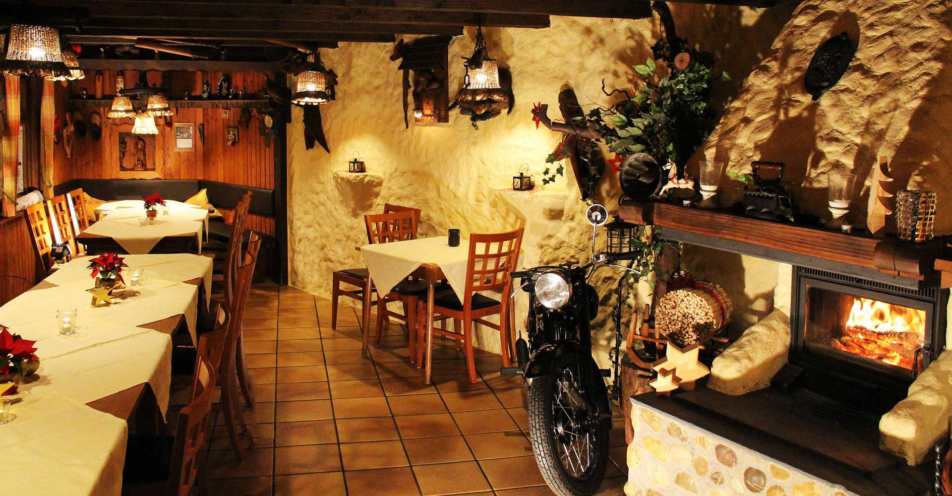 Gasthof Pension Schützen Restaurant