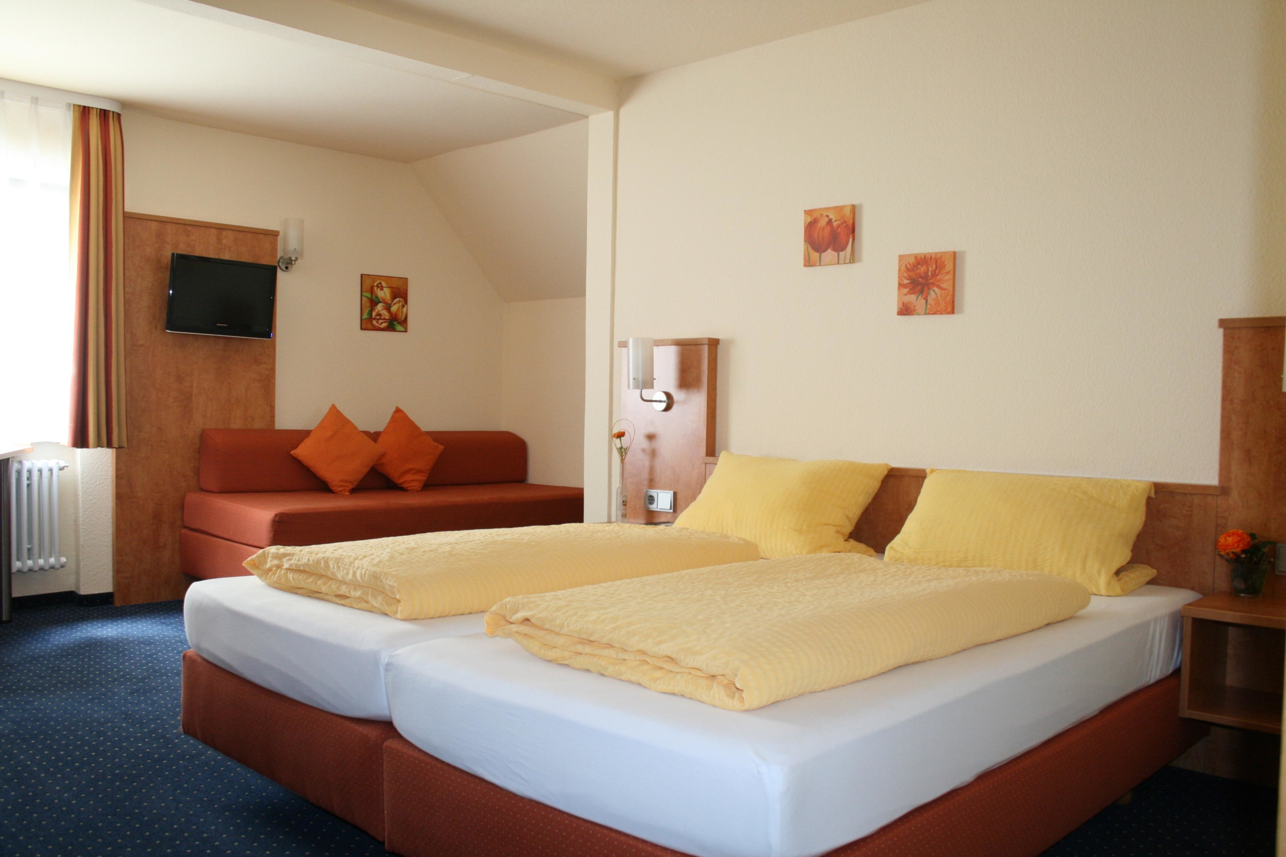 Gasthof Pension Schützen Zimmer
