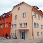 Alte Schule Lindau