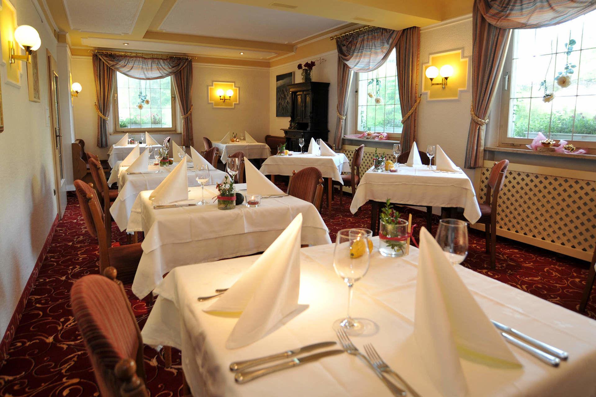 Bayerwald Restaurant