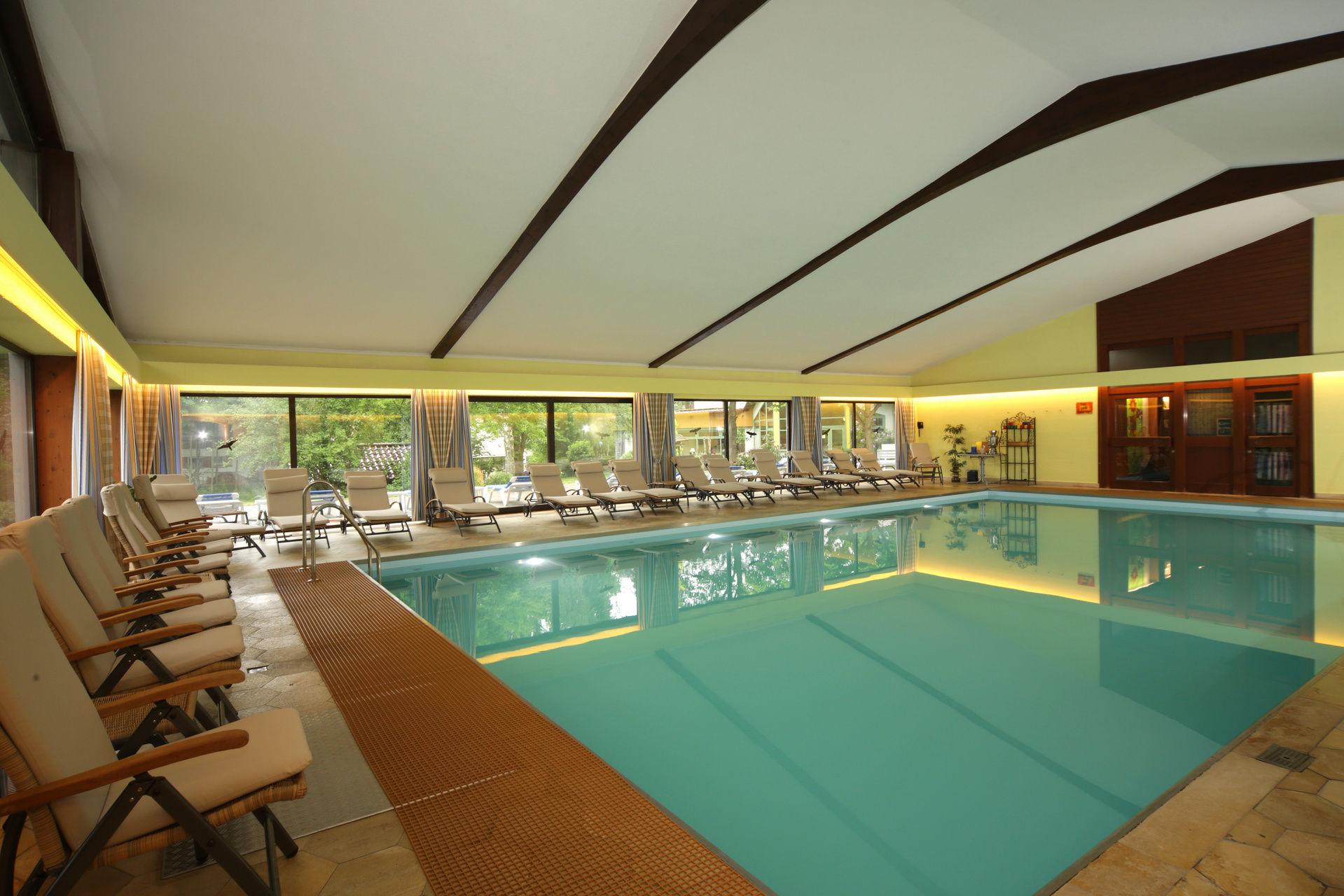 Bayerwald Schwimmbad