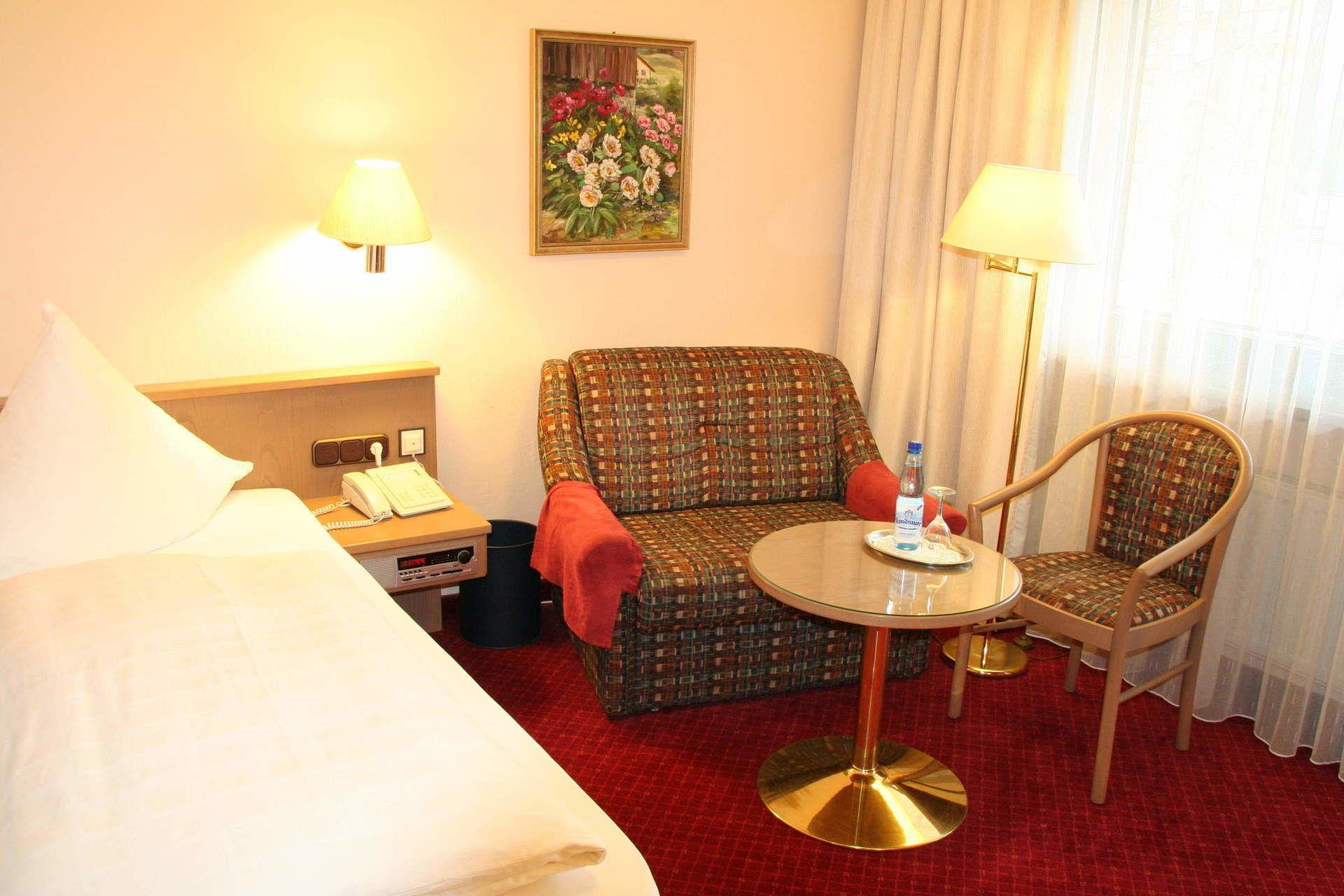 Bayerwald Zimmer