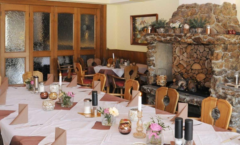 Bernrieder Hof Restaurant