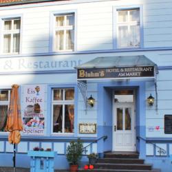 Bluhm´s Hotel und Restaurant