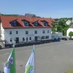 Hotel zum Bockshahn