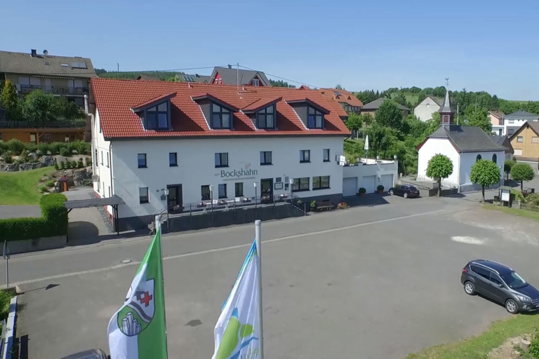 Bockshahn