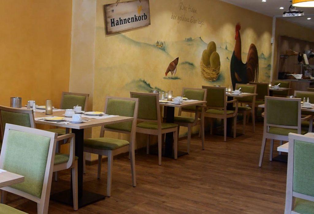 Bockshahn Restaurant