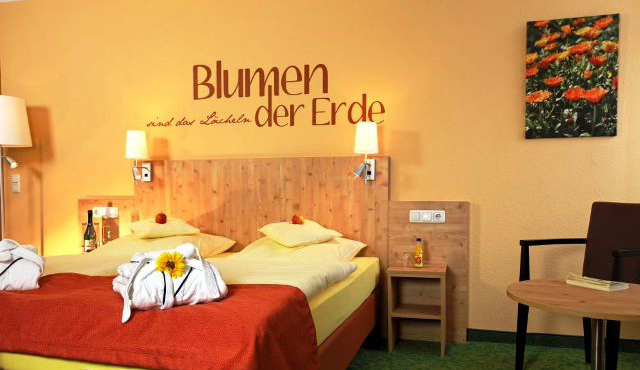 Bockshahn Zimmer
