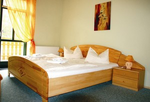 Bomätscher Zimmer
