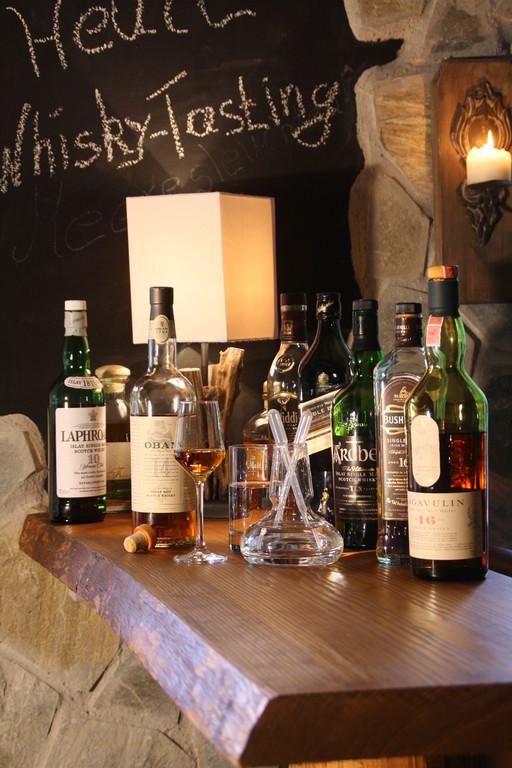Burghotel Grenzau Bar