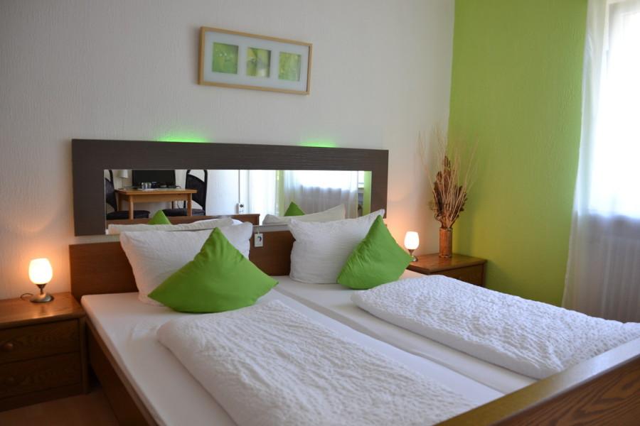 Burghotel Grenzau Zimmer