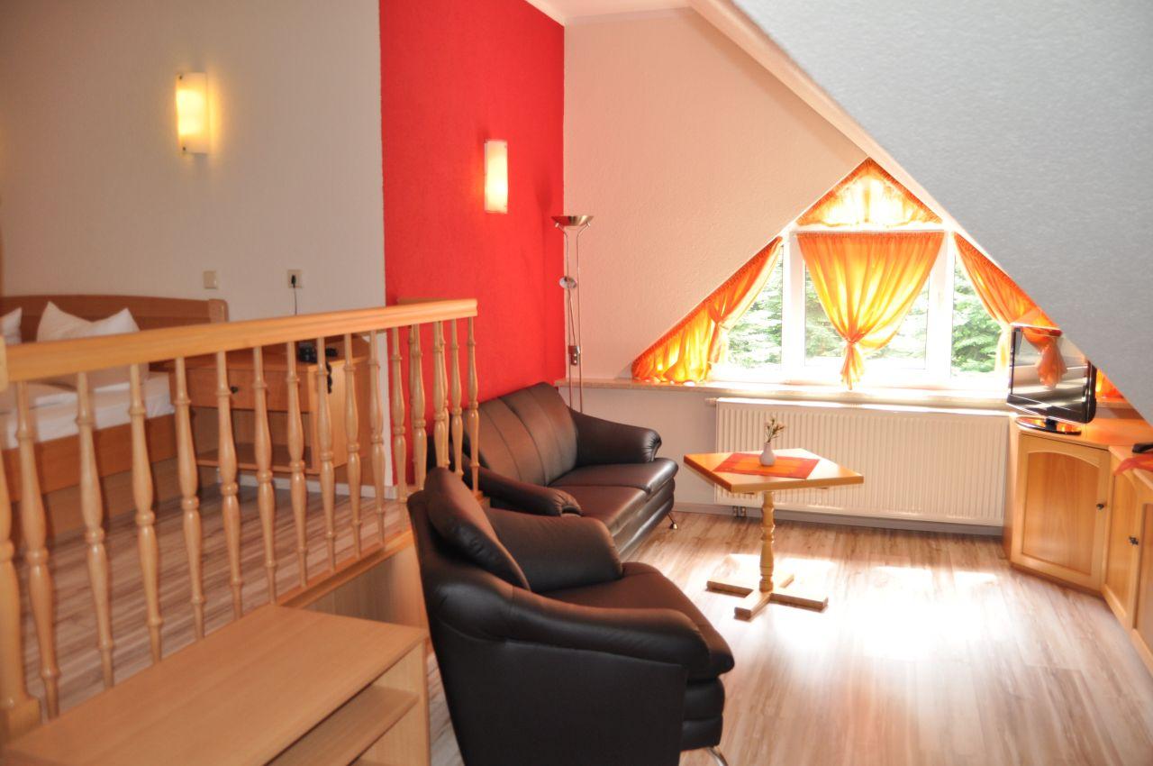 Hotel Drei Brüder Höhe Zimmer