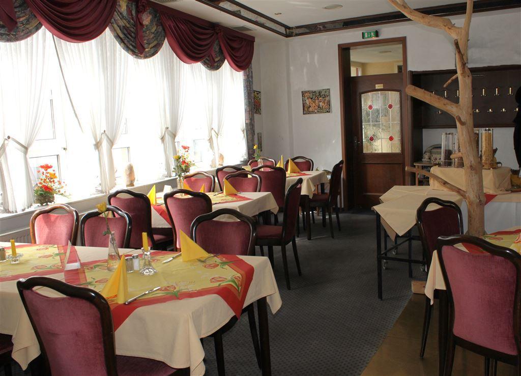 Drei Rosen Restaurant