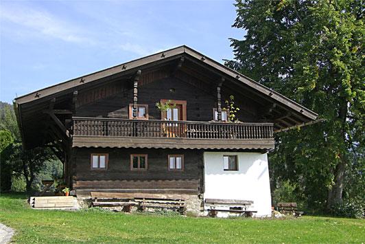Düllhof Ferienhaus