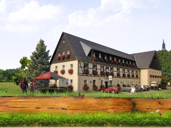 Gasthof Fürstenthal