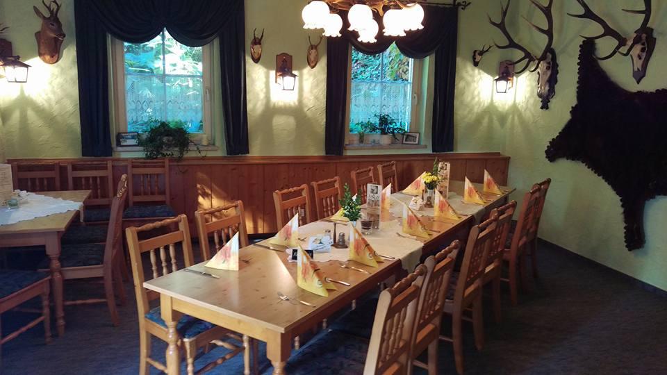Gasthof Fürstenthal Restaurant