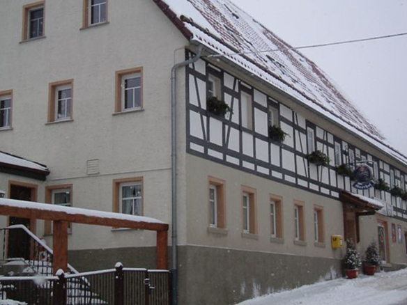 Gasthof Oehme