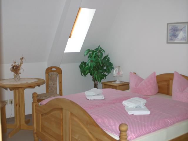 Gasthof Oehme Zimmer