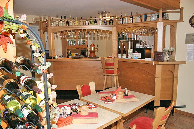 Gasthof zur Hoffnung Bar
