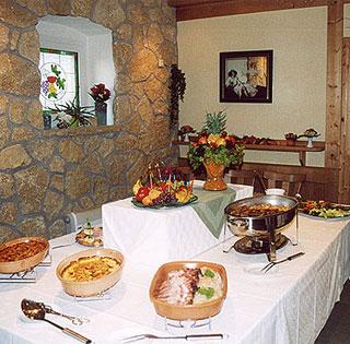 Gasthof zur Linde Gastro