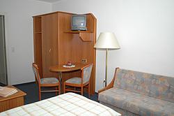 Gasthof zur Linde Zimmer