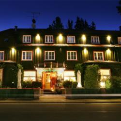 Hotel Restaurant Grüne Tanne