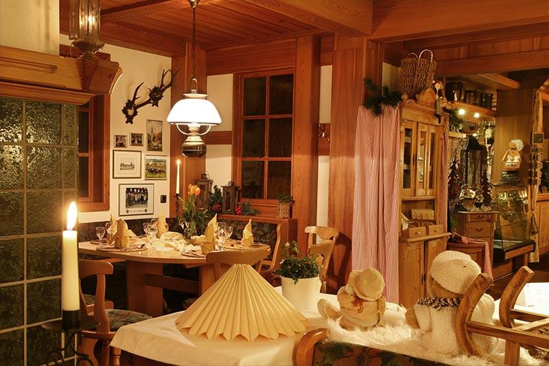 Grüne Tanne Restaurant