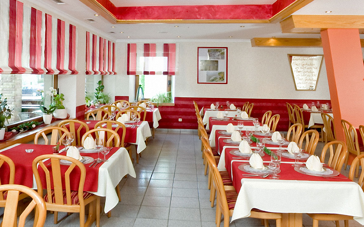 Hotel Hauer Restaurant