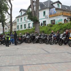 Motorradhotel-Wellness-Hotel Zur Krone