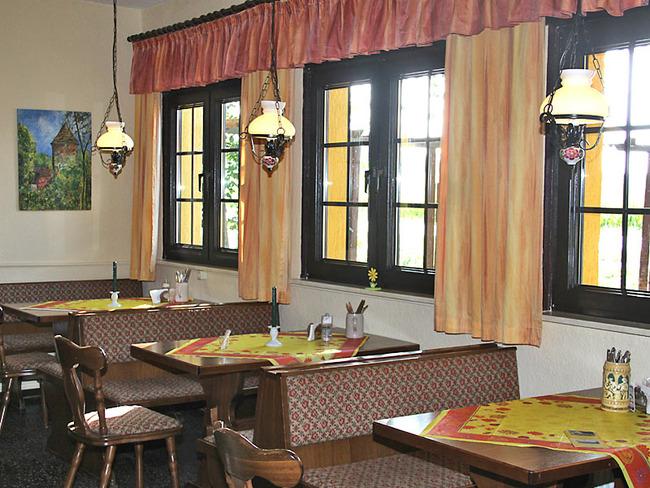 Hotel Heidekrug Restaurant