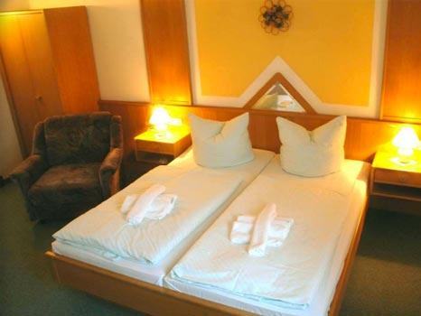 Hotel Asterra Zimmer
