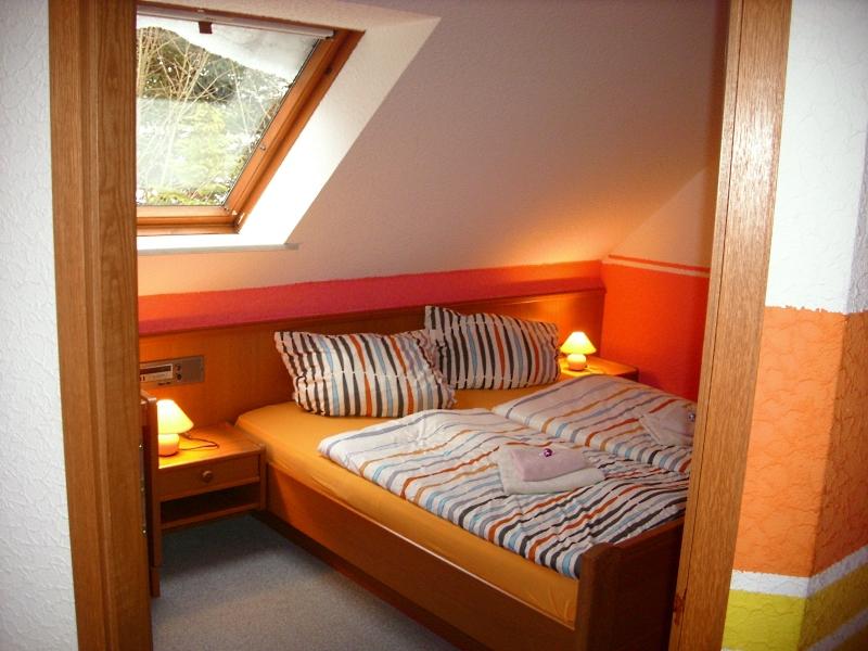 Hotel Harmonie Zimmer