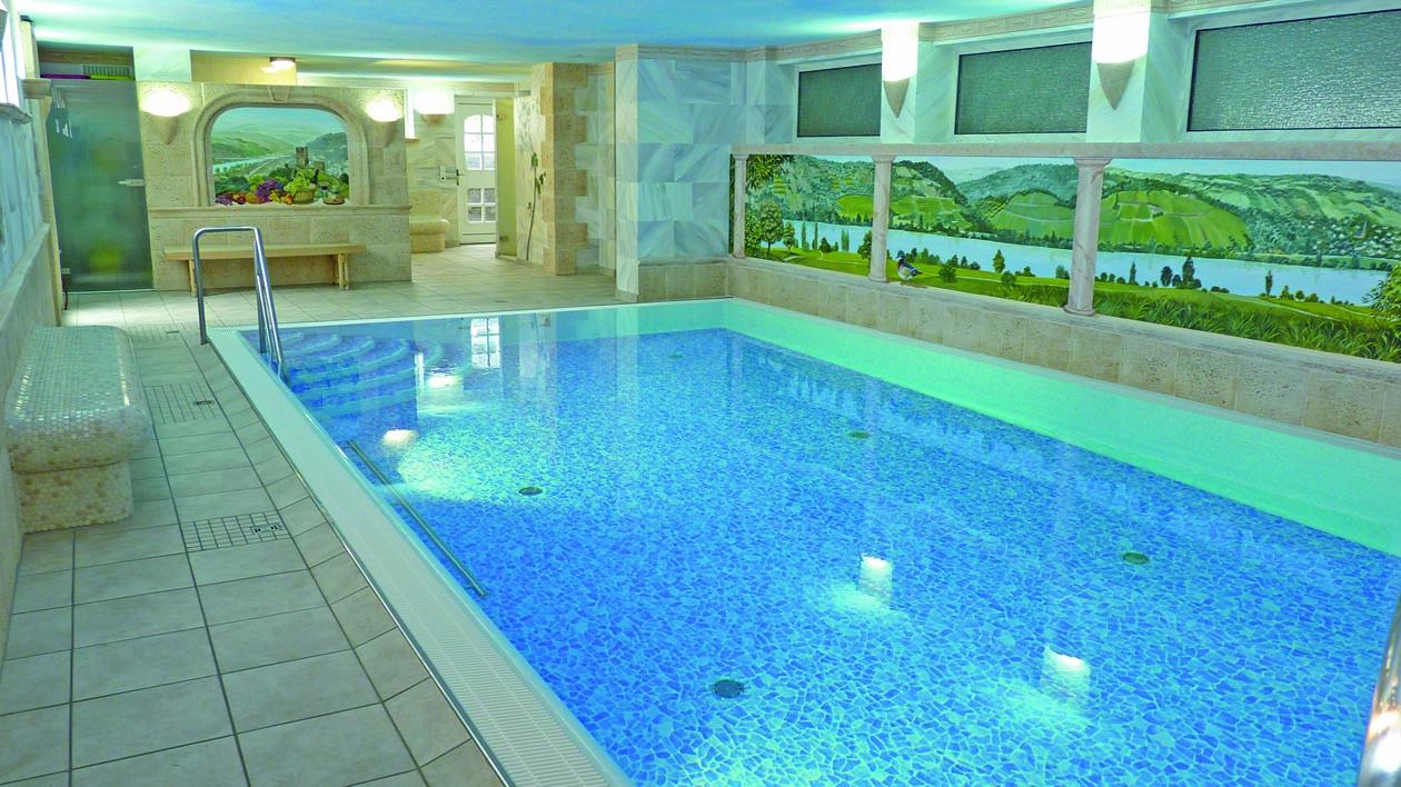 Pistono Schwimmbad
