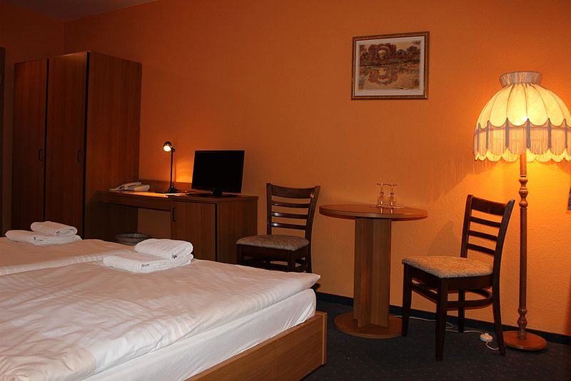 Hotel Riedel Zimmer