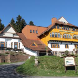 Hotel zum Schneekopf