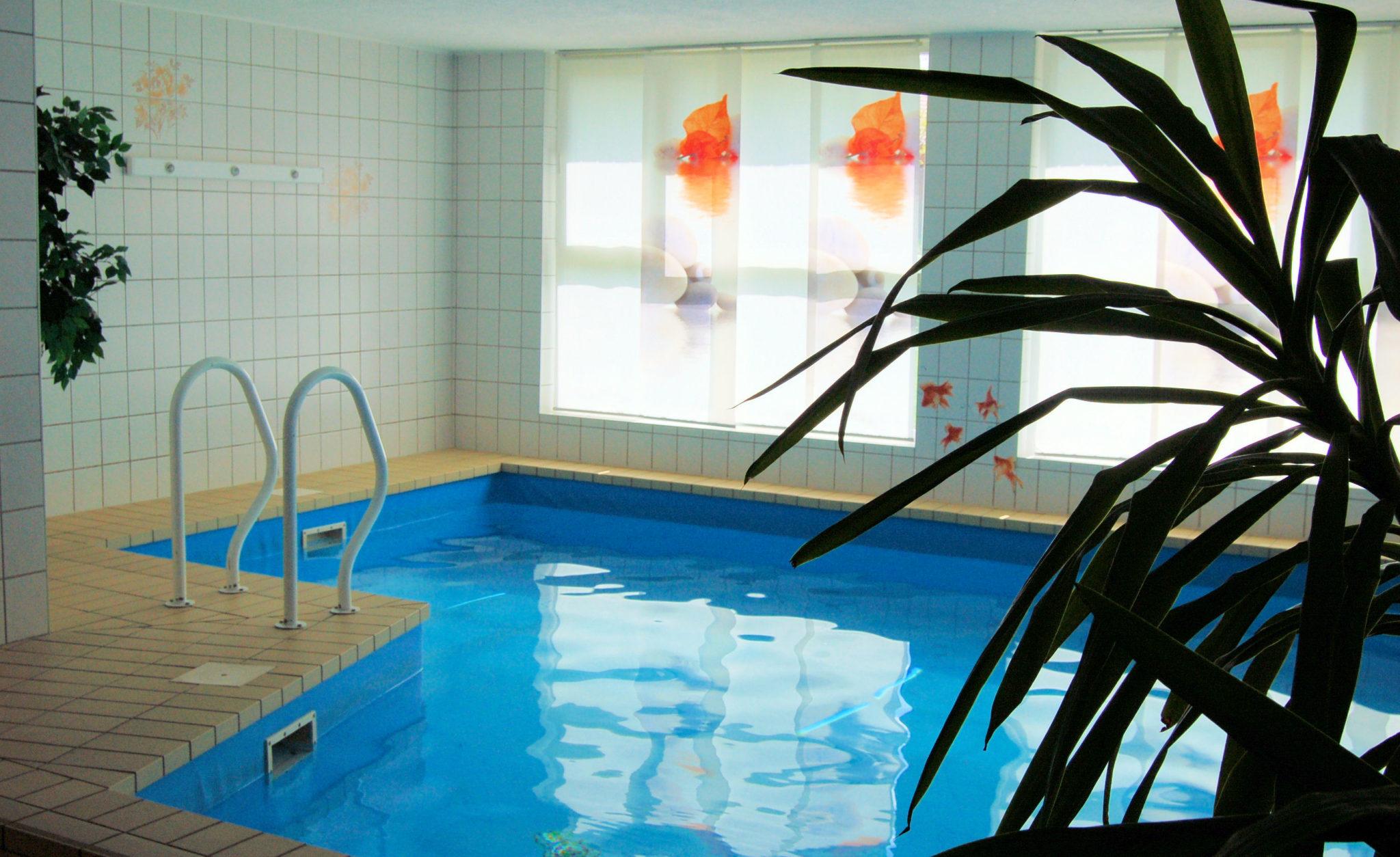Hotel zum Schneekopf Pool