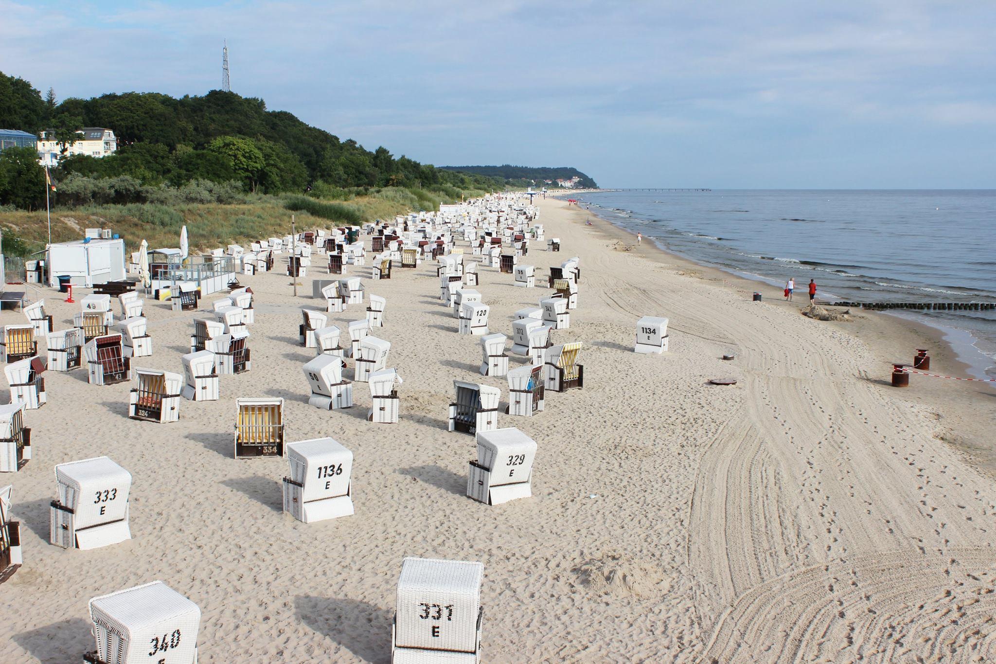 Kirschstein Strand