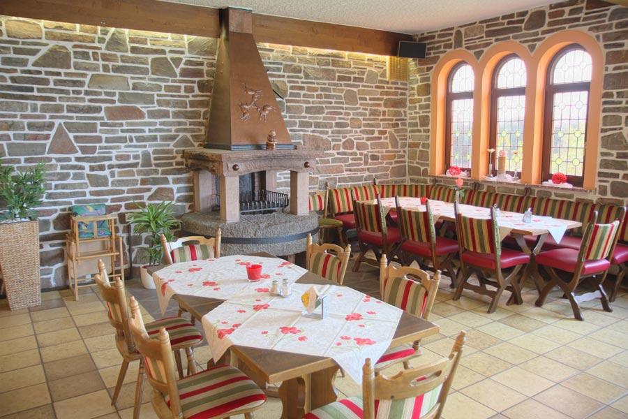 Krautscheider Hof Restaurant