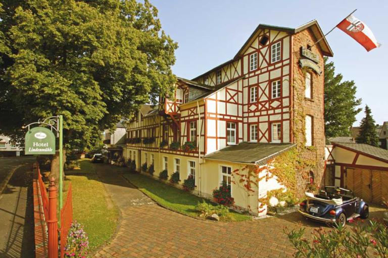 Hotel Lindenmühle