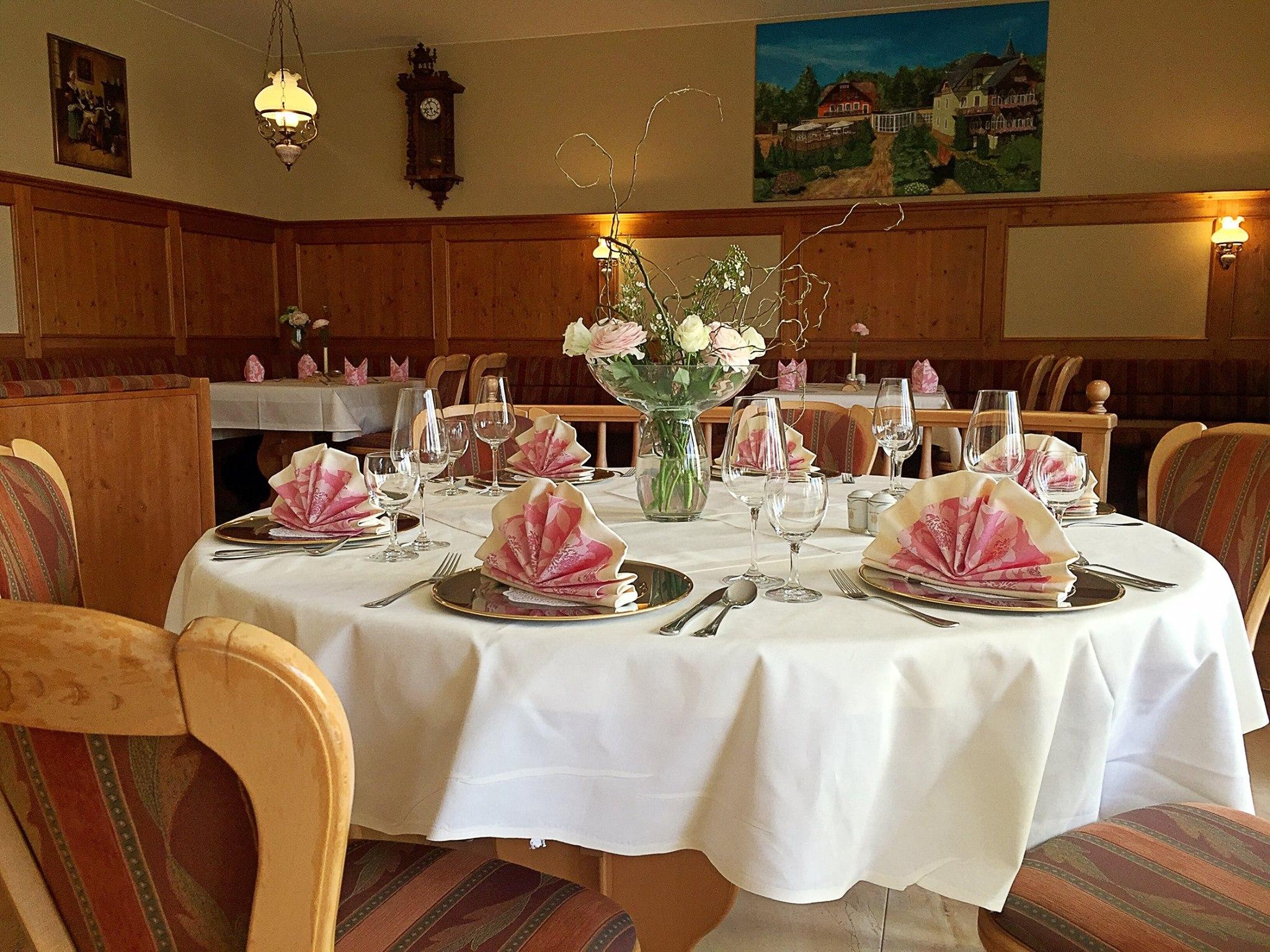 Margaretenhof Restaurant