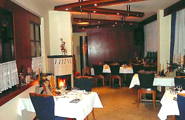 Meißnerhof Restaurant