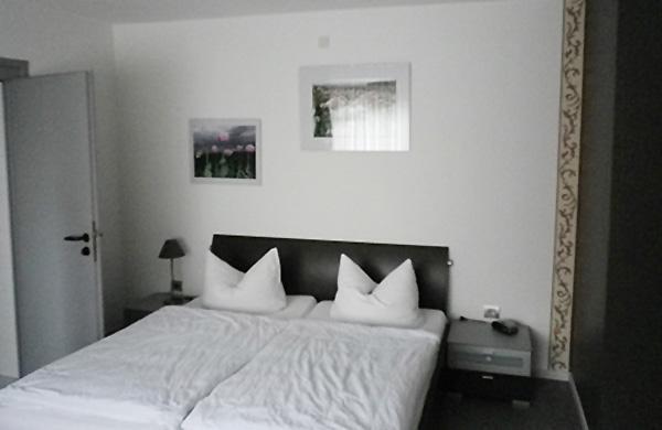 Meißnerhof Zimmer
