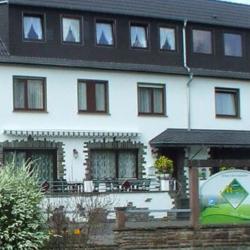 Landhotel Möschelberg