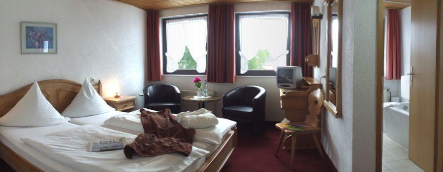 Möschelberg Zimmer