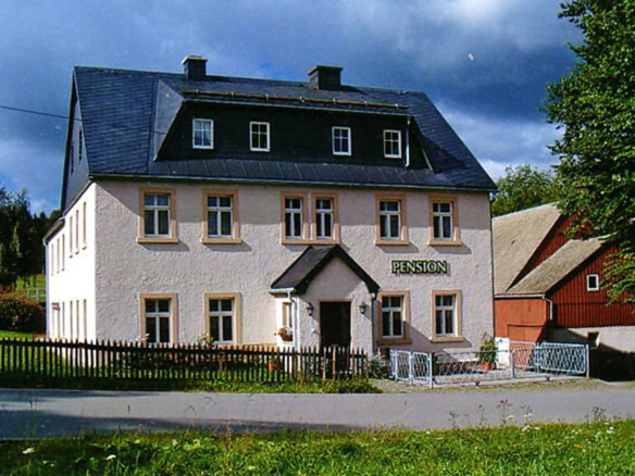 Pension Oberknapp