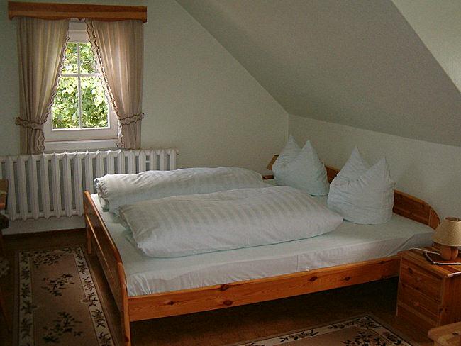 Pension Oberknapp Zimmer